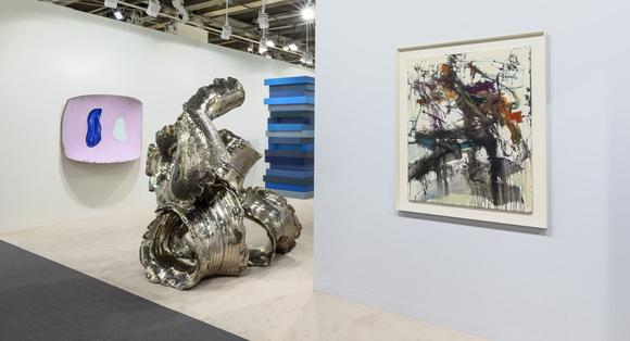 Art Basel 2019 -  - Art Fairs - Cheim Read