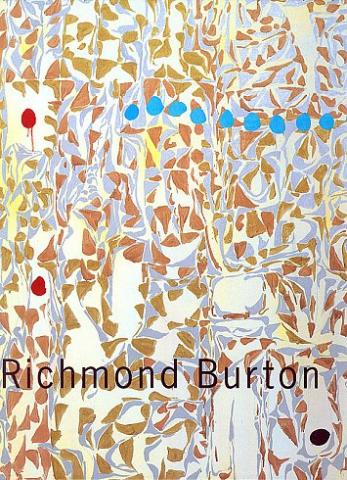 Richmond Burton
