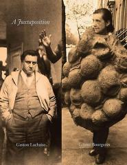 Gaston Lachaise and Louise Bourgeois: A Juxtaposition
