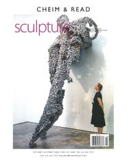 Sculpture April 2017